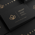 Post thumbnail of 35+ Best Corporate Business Card Templates For Your Brand