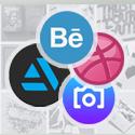 Post thumbnail of 5 Platforms to Showcase Your Work as a Beginner Designer