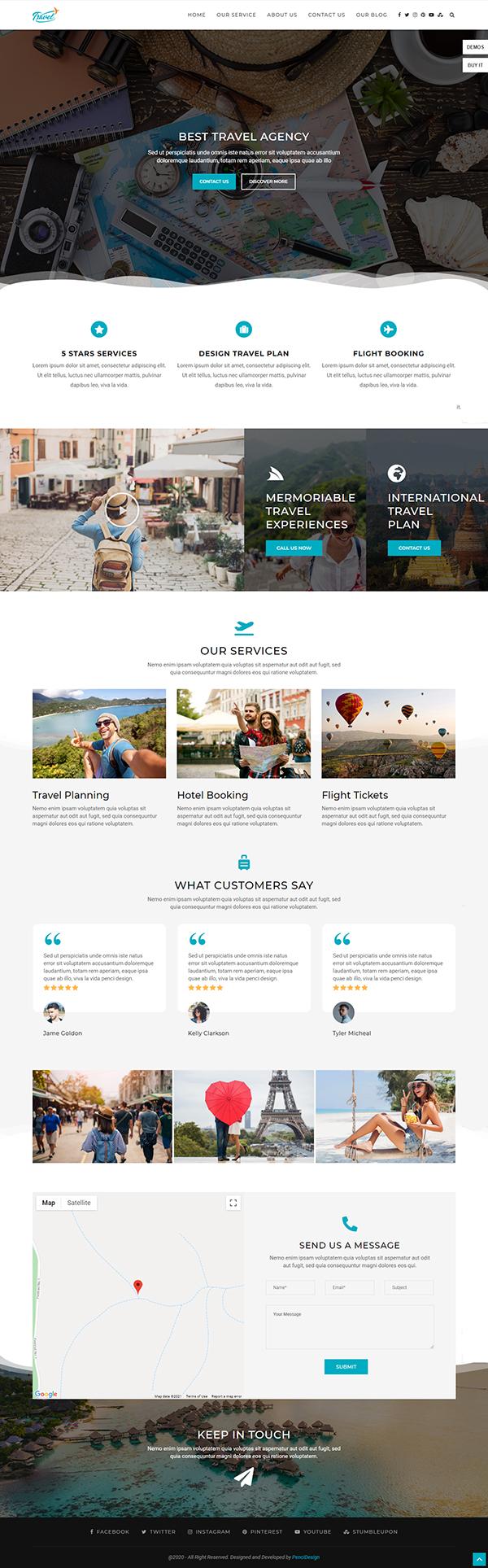 Soledad - Multi-Concept Blog Magazine AMP WordPress Theme