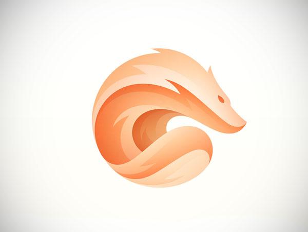 80+ Best Fox Logo Designs For Inspiration