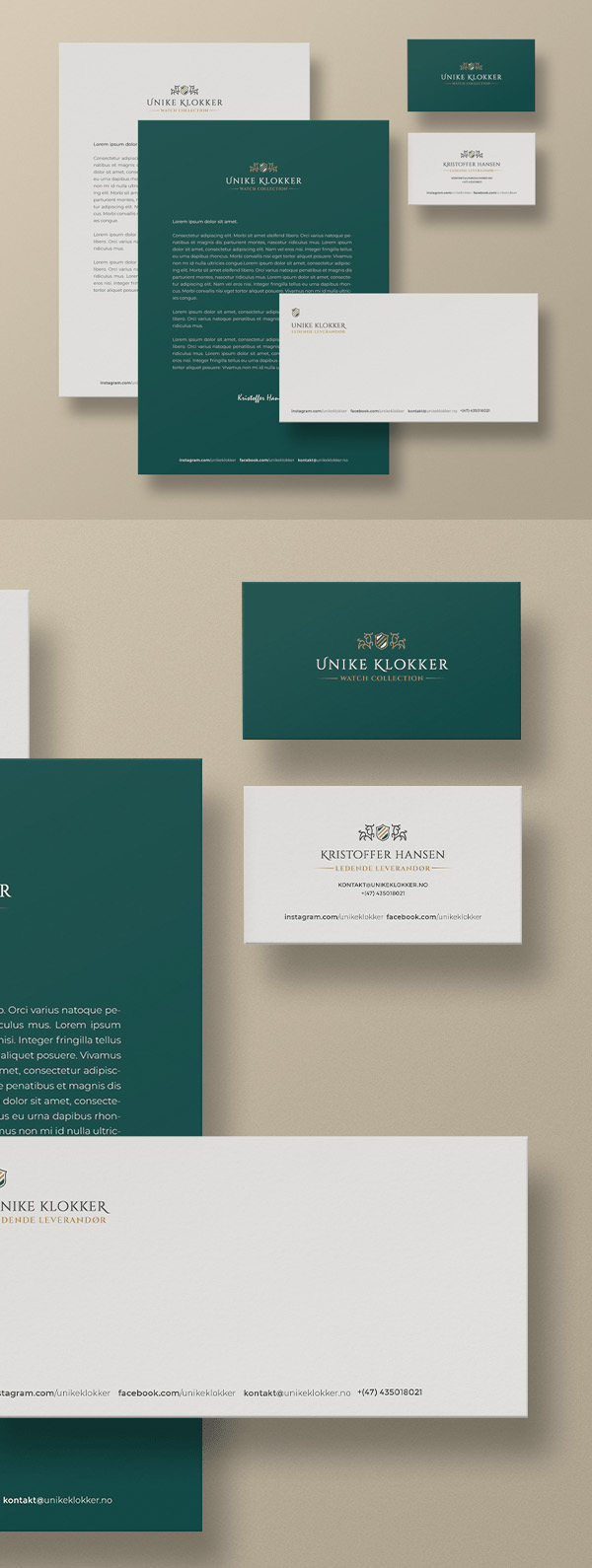 Free Download Stationery Identification branding mockup