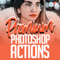 Post thumbnail of 26 Best Premium Photoshop Actions