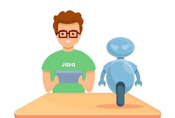Java user-friendly