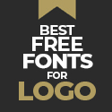 Post thumbnail of 16 Best Free Fonts for Logo Design