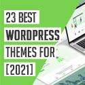 Post thumbnail of WordPress Themes: 23 Best Responsive WP Themes