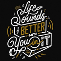 Post Thumbnail of 32 Remarkable Lettering and Typography Design for Inspiration
