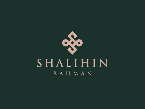 Shalihin Rahman Branding by Manta_styles Free Font