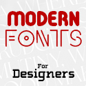 Post thumbnail of 21 Best Modern Fonts For Graphic Designers