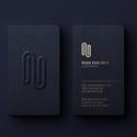 Post thumbnail of Professional Business Card PSD Templates (26 Print Design)