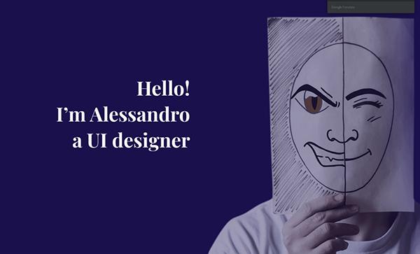 Award Winning Website Design Examples 2021 - 31