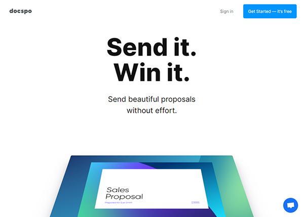 Award Winning Website Design Examples 2021 - 4