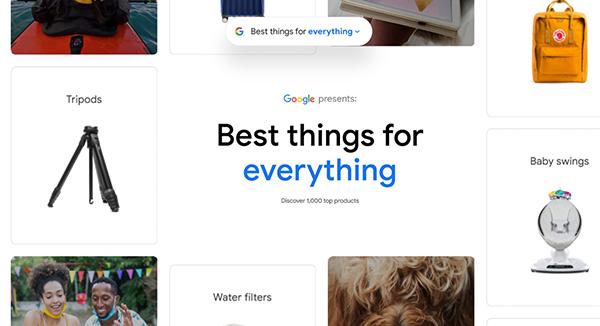 Award Winning Website Design Examples 2021 - 5
