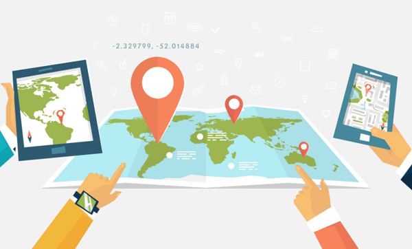 Geolocation Cybersecurity