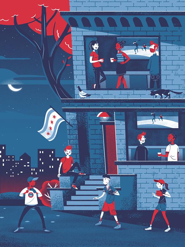 Amazing Digital Art Illustrations By Zack Anderson - 15