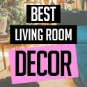 Post Thumbnail of 50+ Best Living Room Décor Ideas & Designs