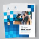 Post thumbnail of 20+ Creative Brochure Templates Design