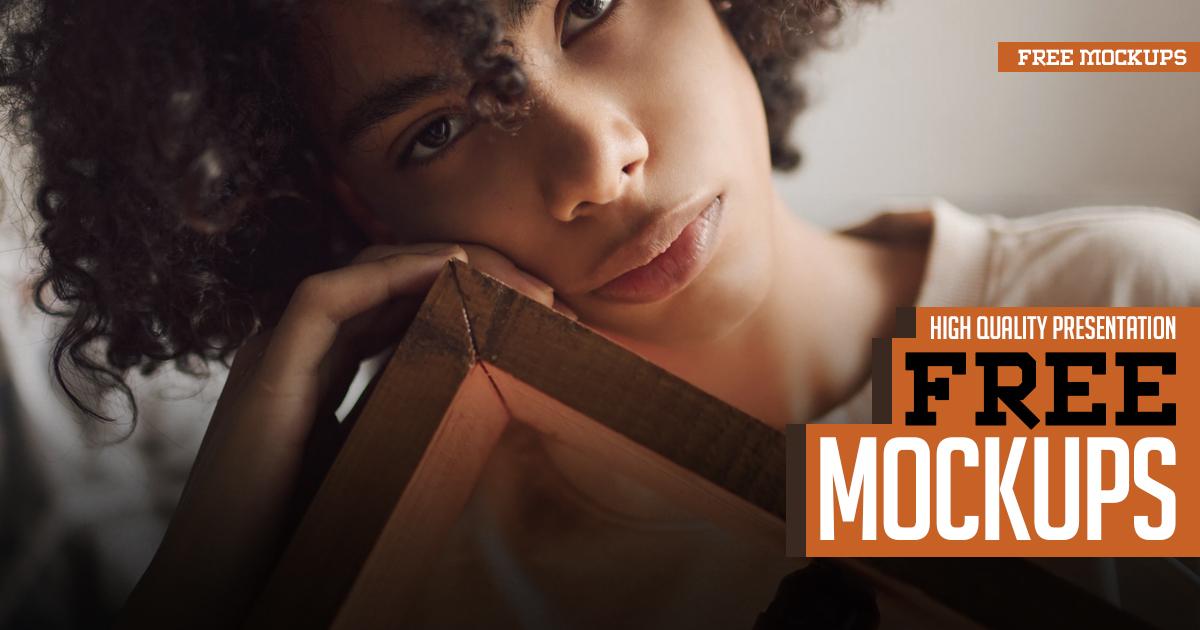Free Mockups: 40+ Fresh Presentation Mockup Templates