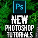 Post thumbnail of Photoshop Tutorials: 30 New Tutorials to Learn Retouching and Manipulation Tricks