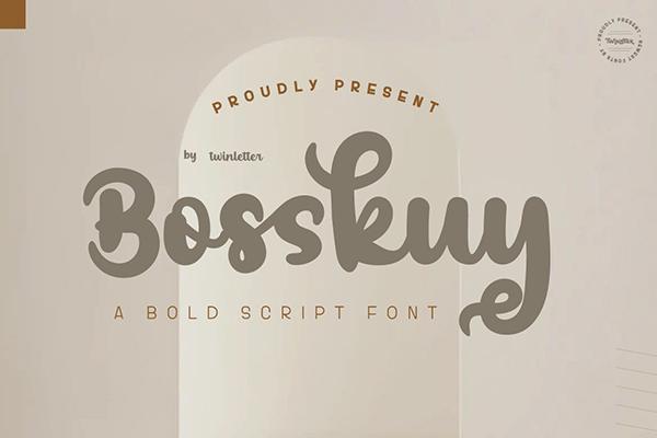 Bosskuy