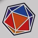 Post thumbnail of Free Logo Mockup with Emboss and Overlay Shadows