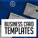Post thumbnail of Modern Business Cards Templates (27 Print Design)