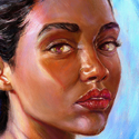 Post thumbnail of Fresh Collection Of Amazing Portraits Illustration by Ahmed Karam