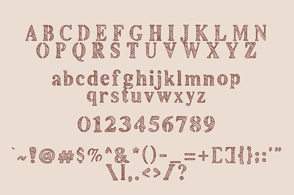 Fegan Font