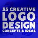 Post thumbnail of 35 Creative Logo Design Inspiration #97
