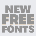 Post Thumbnail of 21 New Free Fonts For Graphic Designers