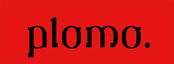 Plomo Free Font