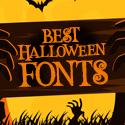 Post Thumbnail of 40+ Best Halloween Fonts