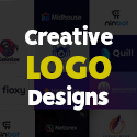 Post thumbnail of 30 Creative Logo Design Inspiration #99