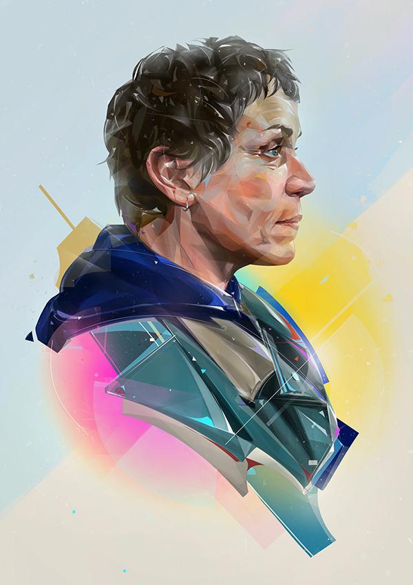 Amazing Digital Illustrations Art By Denis Gonchar - 2