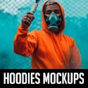 Post Thumbnail of Mockup Templates: 25+ Best Hoodies Mockups