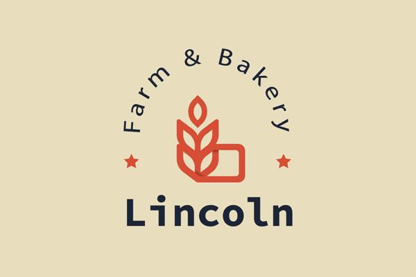 Farm and Bakery Logo Design by ikram h sakib
