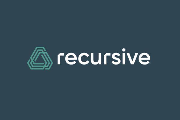 Recursive logo design by Slavisa Dujkovic
