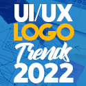 Post thumbnail of UX and UI Logo Trends